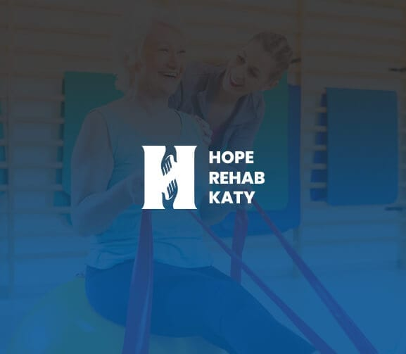 Client Project – Hope Rehab Katy – Houston Web Design