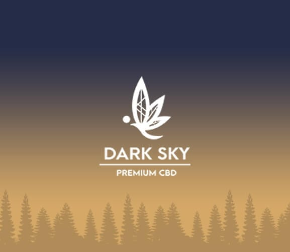 Client Project – DarkSkyCBD