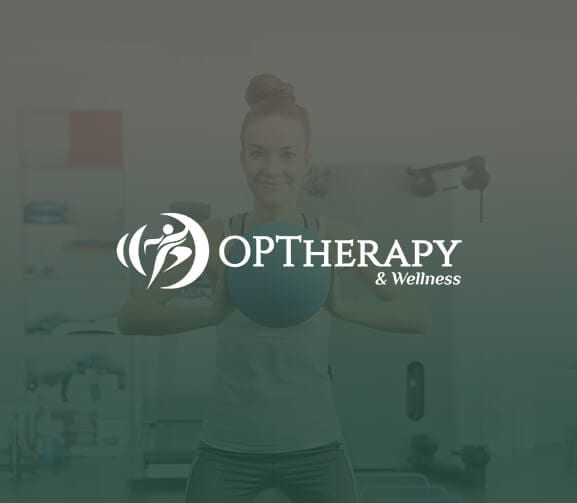 Client Project – OPTherapy